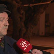 Zdravko Belušić, EKO-Udruga Ravni Kotari (Foto: Dnevnik.hr)