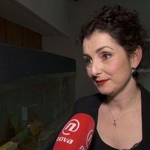 Olga Pakalović, glumica u seriji Čista ljubav (Foto: Dnevnik.hr)
