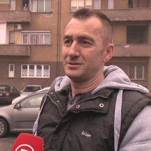 Senad Džanić (Foto: Dnevnik.hr)
