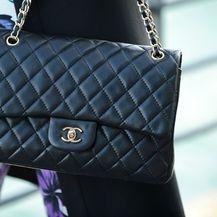 Torba modne kuće Chanel