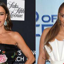 Jennifer Lopez i Sofia Vergara u vrlo sličnim trapericama - 10