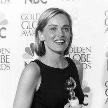 1996. godine dobila je Zlatni Globus za ulogu u filmu Casino