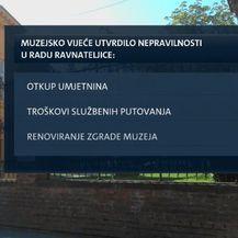 Izložba koja je podijelila javnost (Foto: Dnevnik.hr) - 3