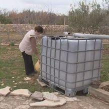 Imaju vodovod, a nemaju vodu (Foto: Dnevnik.hr) - 2