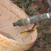 Imaju vodovod, a nemaju vodu (Foto: Dnevnik.hr) - 3