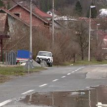 Ljudima je kod Hrvatske Kostajnice voda već ušla u kuće (Video: Vijesti Nove Tv u 14)
