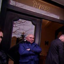 Plenković o Stieru (VIDEO: Dnevnik.hr)