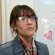 Ana Paula Ortega Bernal o povratku u Hrvatsku (Video: Dnevnik Nove TV)