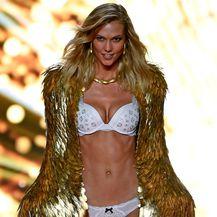 Revija brenda donjeg rublja Victoria's Secret - 5