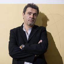 Alen Vitasović (Foto: Davor Puklavec/PIXSELL)