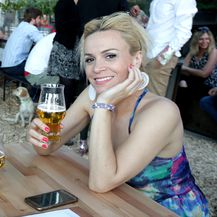 Ivana Marić (FOTO: Zarko Basic/PIXSELL)