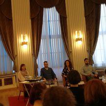 S prezentacije rezultata istraživanja o iseljavanju mladih (Foto: Dnevnik)