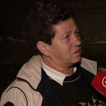 Refika Hamzagić, vlasnica srušene kuće (Foto: Dnevnik.hr)