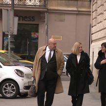 Drama na suđenju Marina Lovrić Merzel (Video: Dnevnik Nove TV)