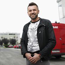 Amel Ćurić (FOTO: Tomislav Miletic/PIXSELL)