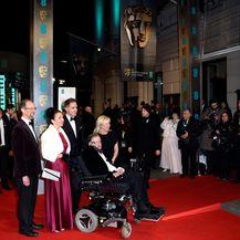 Jane Wilde, Stephen Hawking (Foto: Getty Images)