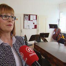 Jasenka Blažon, umirovljena plesačica (Foto: Dnevnik.hr)