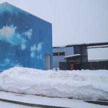 Zgrada kao nebo (Printscreen Informer)