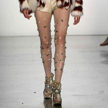 Najlonke na modnim pistama - 4