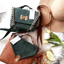 Torbice Maja Design koje žene naručuju i u 5 različitih boja - 6
