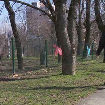 Trovanje pasa u Osijeku (Foto: Dnevnik.hr) - 4