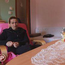 Aleksandra Maksimović, zaručnica poginulog Marka Bosilja (Foto: Dnevnik.hr) - 1