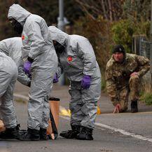 Trovanje ruskog špijuna u Velikoj Britaniji (Foto: AFP)