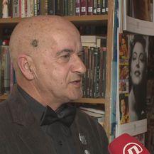 Ante Mihić, ravnatelj Knjižnice i čitaonice Sali (Foto: Dnevnik.hr)