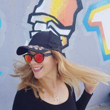Debela Barbara (FOTO: Instagram)