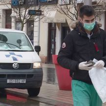Osijek na nogama zbog mogućih trovanja (Foto: Dnevnik.hr) - 2