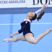 Ana Đerek (Foto: Davor Javorovic/PIXSELL)