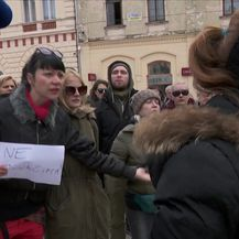 Osječani prosvjedovali protiv otrova (Video: Dnevnik Nove TV)