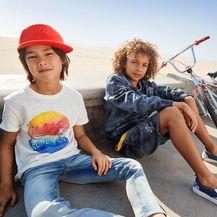H&M proljetna kolekcija za djecu