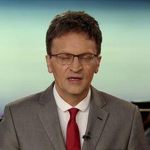Glavašević: Imenovanje brata ministrice u HAKOM je nemoralno (Video: Vijesti Nove TV u 14)