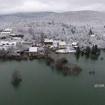 Poplave u Hrvatskoj (Foto: Dnevnik.hr) - 1