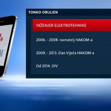 Brat ministrice kulture korak do HAKOM-a (Foto: Dnevnik.hr) - 2