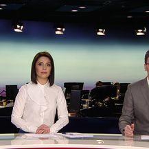 Paula Klaić Saulačić iz Dubrovnika (Video: Dnevnik Nove TV)