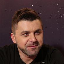 Amel Ćurić o Massimu (VIDEO: Anamaria Batur)
