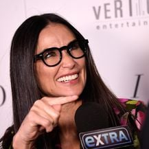Demi Moore (Foto:Getty Images)