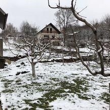 Klizište u Slavonskom Brodu (Foto: Grad Slavonski Brod)