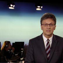 Stagnira vodostaj u Jasenovcu (VIDEO: Vijesti Nove TV u 17)