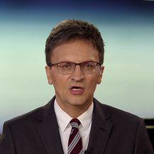 Plenković u Ericssonu (Video: Vijesti Nove TV u 14)