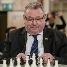 Vladimir Šeks (Foto: Davor Puklavec/PIXSELL)