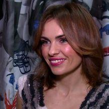 Branka Krstulović (Screenshot: Video)