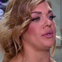 Sandra Perković (Screenshot: Video)