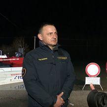 Joso Živković, pročelnik PUZS Gospić (Foto: Dnevnik.hr) - 5