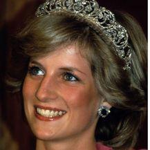 Za princezu Dianu 'Tijara Spencer' imala je posebno značenje jer je pripadala njezinoj obitelji