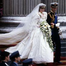 Za princezu Dianu 'Tijara Spencer' imala je posebno značenje jer je pripadala njezinoj obitelji - 4