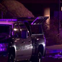 Objavljena snimka iz automatiziranog uberovog vozila za vrijeme nesreće (VIDEO: AP