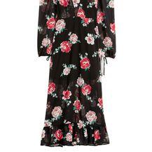 Haljine s cvjetnim uzorkom iz trgovina - 1